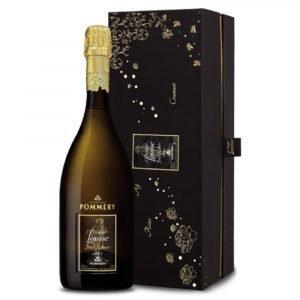 "Vino Migliore CHAMPAGNE Champagne ""Cuvee Louise"" Grand Cru Millesimee Nature 2004 Pommery"