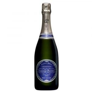 "Vino Migliore CHAMPAGNE Champagne ""Cuvée Ultra Brut"" Astucciato Laurent-Perrier"