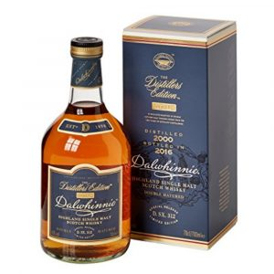 Vino Migliore WHISKY Whisky Distillers Edition 2004/2019 Dalwhinnie