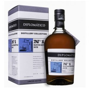 "Vino Migliore RHUM Rum Single Kettle Batch ""Collection n°1"" Diplomatico"