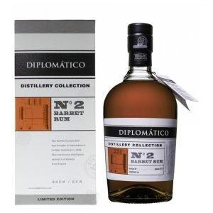 "Vino Migliore RHUM Rum ""Collection n°2"" Diplomatico"