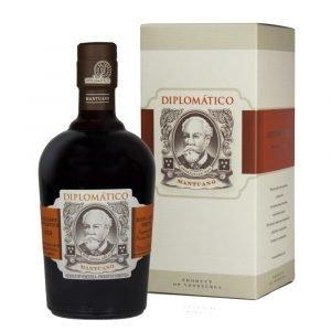 Vino Migliore RHUM Rum Mantuano Diplomatico