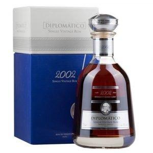 "Vino Migliore RHUM Rum ""Single Vintage 2005"" Diplomatico"