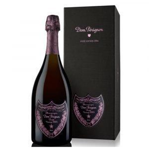 """Vino Migliore CHAMPAGNE Champagne """"Dom Pérignon Rosé Astucciato"""" Moët Hennessy"""