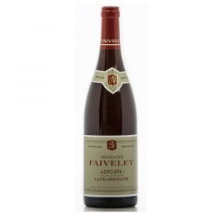 Vino Migliore FRANCIA Mercurey Blanc Domaine Faiveley