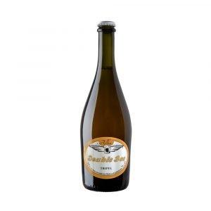 """Vino Migliore BIRRE Birra Tripel al Miele """"Double Bee"""" Birrificio Artigianale Alba"""