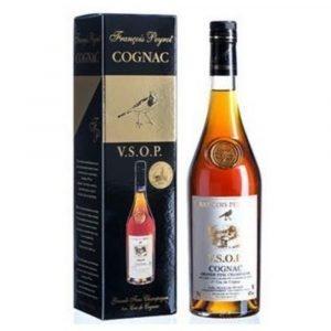 """Vino Migliore COGNAC Cognac """"V.S.O.P."""" François Peyrot"""