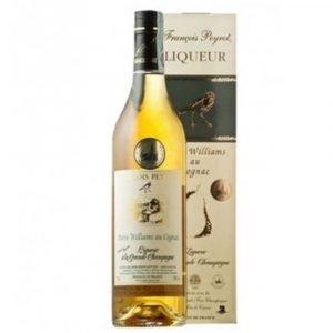 Vino Migliore COGNAC Liqueur au Cognac Poire Francois Peyrot