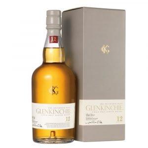 """Vino Migliore WHISKY Whisky """"Single Malt 12 anni"""" Glenkinchie"""