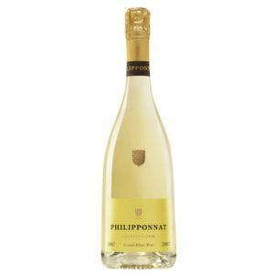 "Vino Migliore CHAMPAGNE Champagne Extra Brut Millesimato ""Grand Blanc"" Philipponnat"