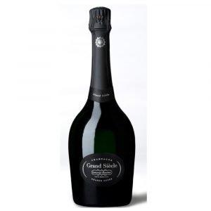 """Vino Migliore CHAMPAGNE Champagne """"Grand Siecle"""" Astucciato Laurent-Perrier"""