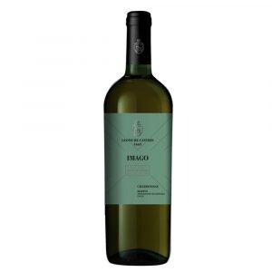 """Vino Migliore Leone de Castris Chardonnay """"Imago"""" Leone de Castris"""