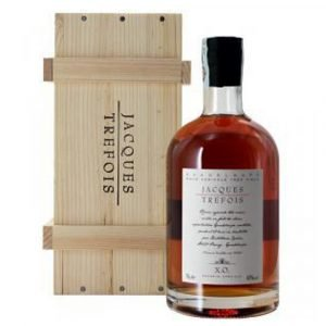 Vino Migliore RHUM Rum Agricole X.O. Guadeloupe Jacques Trefois
