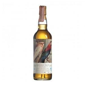 """Vino Migliore RHUM Rum Jamaica """"I Pappagalli 11 Anni"""" Moon Import"""