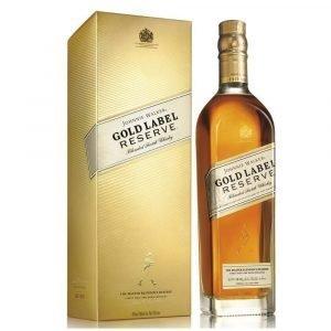 "Vino Migliore WHISKY Whisky ""Gold Label Reserve"" Johnnie Walker"