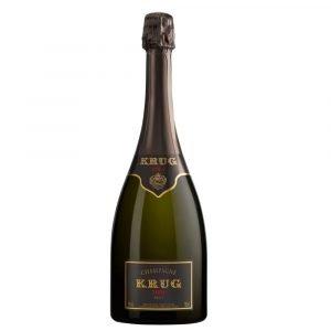 """Vino Migliore CHAMPAGNE Champagne """"Krug 2000"""" 3 Litri Jeroboam in Legno Moët Hennessy"""
