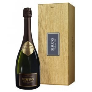 """Vino Migliore CHAMPAGNE Champagne """"Krug Collection 1990"""" Magnum Moët Hennessy"""