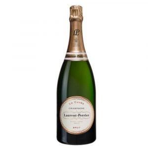 "Vino Migliore CHAMPAGNE Champagne ""La Cuvée Brut"" Magnum Astucciato Laurent-Perrier"