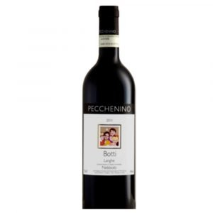 """Vino Migliore Pecchenino Langhe Nebbiolo """"Botti"""" Pecchenino"""