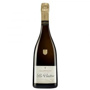 "Vino Migliore CHAMPAGNE Champagne Extra Brut ""Les Cintres"" Philipponnat"