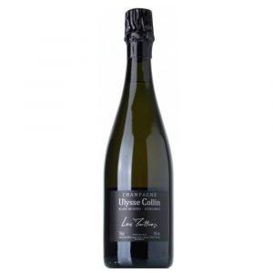 "Vino Migliore CHAMPAGNE Champagne Extra Brut Blanc de Noirs ""Les Mallons"" Ulysse Collin"