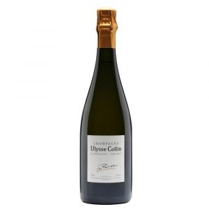 "Vino Migliore CHAMPAGNE Champagne Extra Brut Blanc de Blancs ""Les Perrieres"" Ulysse Collin"