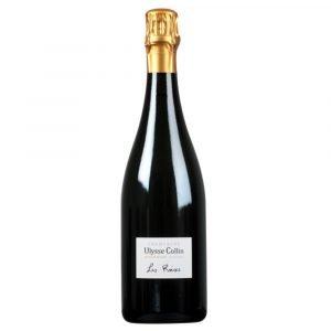 """Vino Migliore CHAMPAGNE Champagne Extra Brut Blanc de Blancs Vieilles Vignes """"Les Roises"""" Ulysse Collin"""