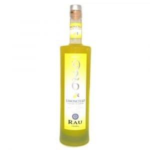Vino Migliore LIQUORI Liquore Limoncello Rau
