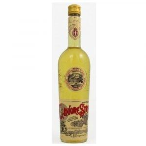 Vino Migliore LIQUORI Liquore Strega Giuseppe Alberti