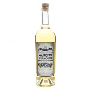 """Vino Migliore VERMOUTH Vermouth """"Bianco Ambrato"""" Mancino"""