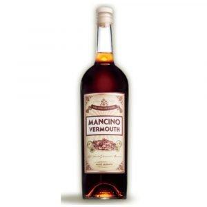 """Vino Migliore VERMOUTH Vermouth """"Rosso Amaranto"""" Mancino"""