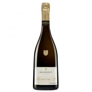 "Vino Migliore CHAMPAGNE Champagne Extra Brut ""Mareuil-Sur-Ay"" Blanc de Noirs Philipponnat"
