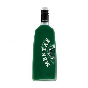 """Vino Migliore LIQUORI Liquore a base di Grappa """"Mentaè"""" Marzadro"""