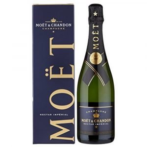 "Vino Migliore CHAMPAGNE Champagne Moët Chandon ""Moët Nectar Imperial"" Moët Hennessy"