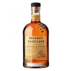Vino Migliore WHISKY Whisky Blended Malt Monkey Shoulder