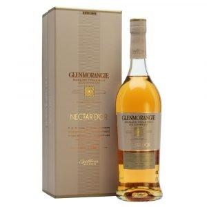 """Vino Migliore WHISKY Whisky """"Nectar d'Òr Sauternes Cask"""" Astucciato Glenmorangie"""