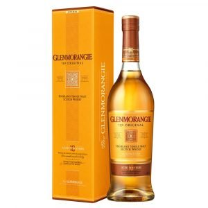 Vino Migliore WHISKY Whisky Glenmorangie Original Astucciato Glenmorangie