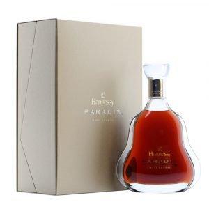 """Vino Migliore COGNAC Cognac """"Paradis"""" Astucciato Hennessy"""