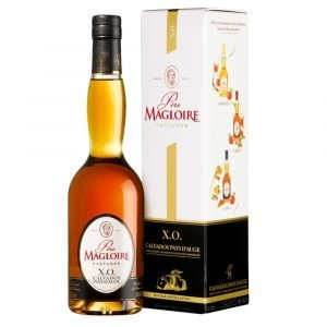 Vino Migliore CALVADOS Calvados Pays d'Auge X.O. Pere Magloire