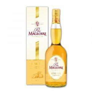 Vino Migliore CALVADOS Calvados Fine V.S. Pere Magloire