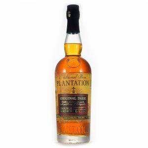 "Vino Migliore RHUM Rum Original Dark ""Double Aged"" Plantation"