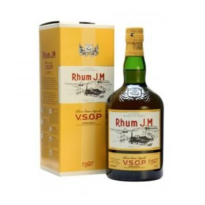 Vino Migliore RHUM Rum Agricole Vieux V.S.O.P. Rhum J.M.