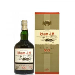 Vino Migliore RHUM Rum Trés Vieux Agricole X.O. J.M.