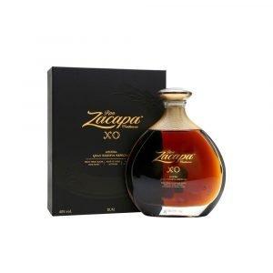 Vino Migliore RHUM Rum X.O. Gran Reserva Especial Zacapa