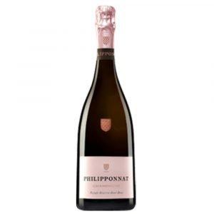 """Vino Migliore CHAMPAGNE Champagne """"Reserve Rosé"""" Philipponnat"""
