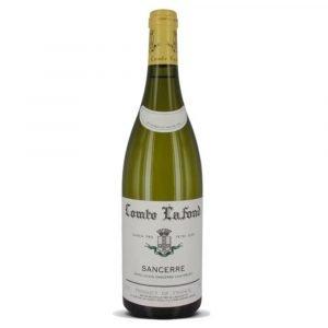 "Vino Migliore FRANCIA Sancerre Blanc ""Comte Lafond"" 2019 Baron de Laoducette"