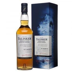 Vino Migliore WHISKY Whisky Talisker 57° North Talisker