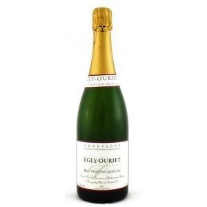 Vino Migliore CHAMPAGNE Champagne Brut Grand Cru Egly-Ouriet