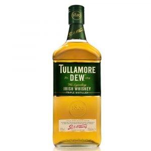 "Vino Migliore WHISKY Whisky ""Irish Tullamore Dew Original"" Tullamore"