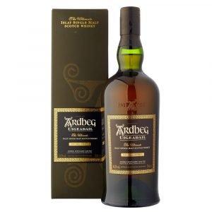 "Vino Migliore WHISKY Whisky ""Uigeadail"" Astucciato Ardbeg"